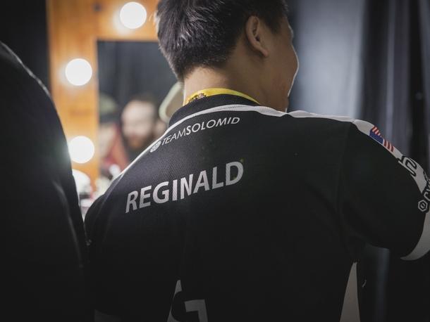 В начале 2017-го Team SoloMid бесславно ушла из CS:GO. Фото: Riot Games
