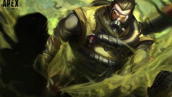 В Apex Legends понерфят Caustic, добавят его лабораторию и введут новый режим