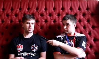 Stalker_UA: «Думаю, что уже скоро мы составим конкуренцию Virtus.pro»