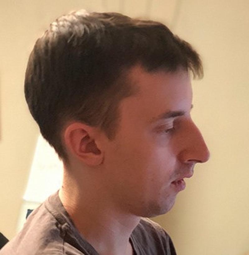 Андрей Ghostik Кадык
