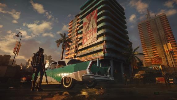 В обзорном трейлере Far Cry 6 рассказали о сюжете, группировках, мире и боях