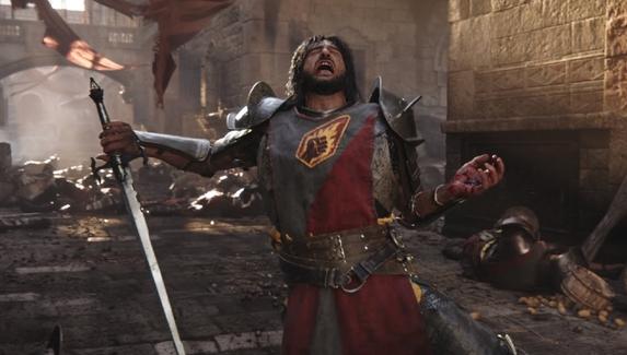 Стала известна дата выхода Baldur's Gate3 в раннем доступе