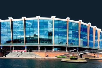 Что нужно знать о ESL One Birmingham и при чем тут Татьяна Овсиенко?