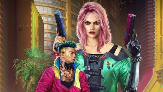 Квесты, разрушение объектов и постельные сцены — CD Projekt RED ответила на вопросы фанатов о Cyberpunk 2077