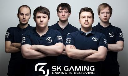 SK Gaming укомплектовали состав на LCS Spring 2015