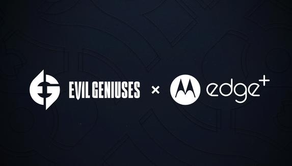 Evil Geniuses заключили партнерское соглашение с Motorola