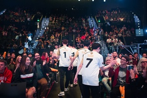 Overwatch League opening week tickets are quickly being sold out