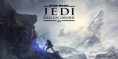 Star Wars Jedi: Fallen Order / ЗВЁЗДНЫЕ ВОЙНЫ Джедаи: Павший Орден