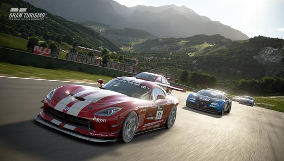 Пять лучших гоночных симуляторов для новичков