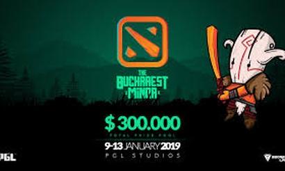 За финалом The Bucharest Minor следили 197 тысяч зрителей в пике