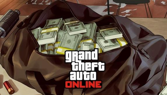 Подписчикам PS Plus будут давать по миллиону долларов в месяц в GTAV