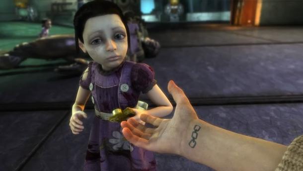 Хотя BioShock сама подталкивала к убийству девочек, её мир так или иначе отплачивал жестокосердным игрокам за пролитую кровь