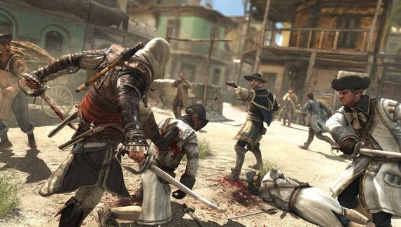 Netflix снимет сериал по мотивам Assassin's Creed