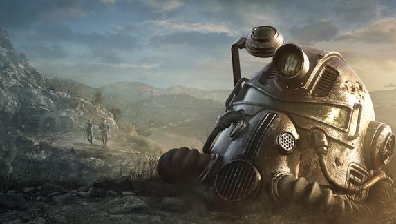 В Fallout 76 состоялся релиз дополнения Steel Reign про «Братство стали»