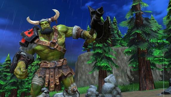 Владельцы предзаказа Warcraft III: Reforged получат классические кампании. В декабре для них выйдет новый патч