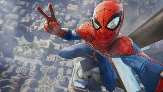 Сиквел Marvel's Spider-Man может выйти в 2021 году