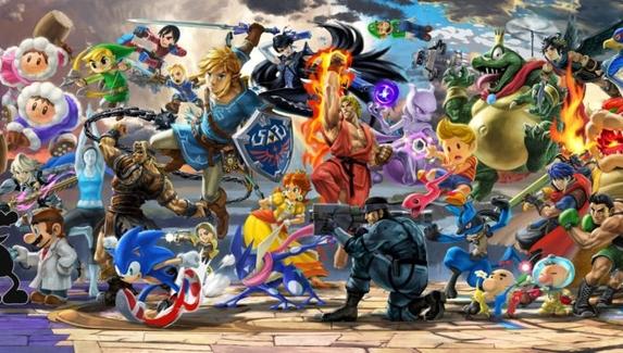 Россияне пропустят международный чемпионат по Super Smash Bros. — Nintendo не смогла вовремя оформить им визы