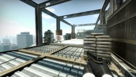 Базовые гранаты на Vertigo. Гайд от petr1k