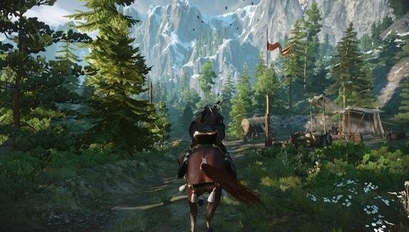 В Nintendo eShop началась распродажа со скидками на The Witcher 3, Diablo III и Shovel Knight