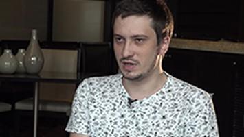 Интервью с Алексеем «Solo» Березиным