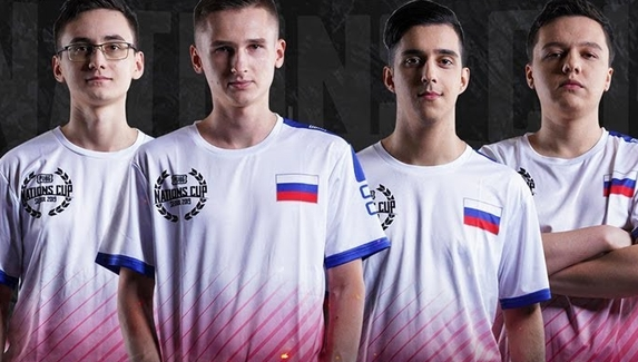 Ubah и ceh9 прокомментировали победу России на PUBG Nations Cup