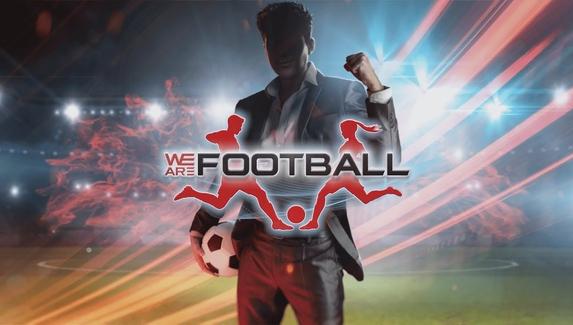 Конкурент Football Manager или симулятор стройки? Обзор We Are Football