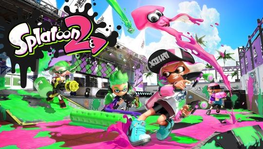 Splatoon 2 esports gets big boost in Japan