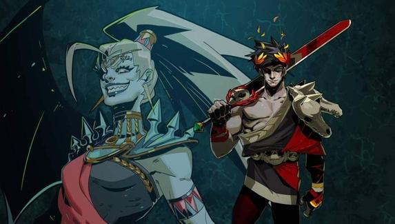 В Steam началась распродажа в честь TGA — скидки на Hades, Yakuza: Like a Dragon, Doom Eternal
