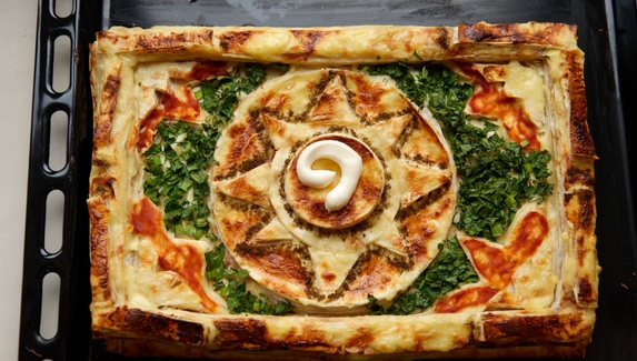 Самая вкусная подборка. Десять пицц в стиле Hearthstone