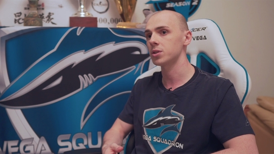 Игроки Vega Squadron gpk, xannii и so bad рассказали о своем пути в киберспорт и планах на будущее