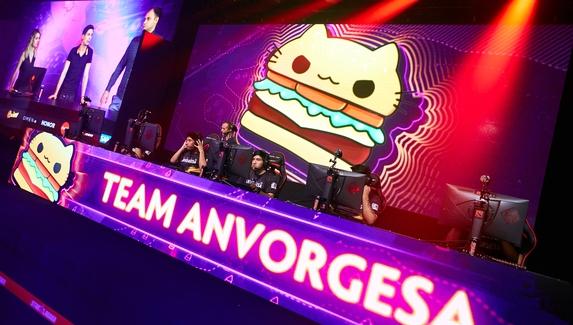 Аналитики: ppd остановит Team Anvorgesa в плей-офф StarLadder Minor