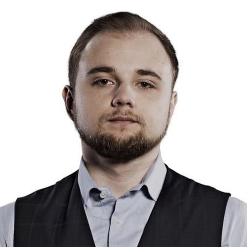 Иван Faker Дёмкин