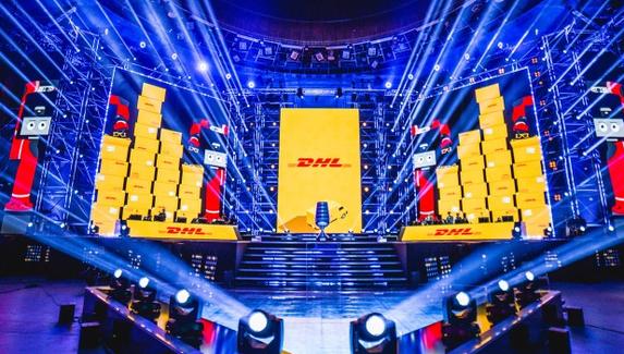 ESL и DHL откроют академию для киберспортсменов