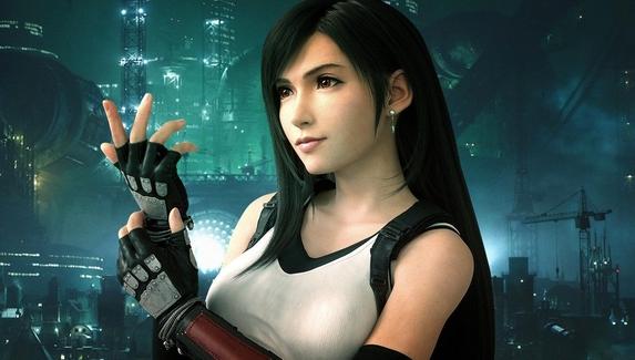 Square Enix зарегистрировала новые торговые марки, связанные с Final FantasyVII
