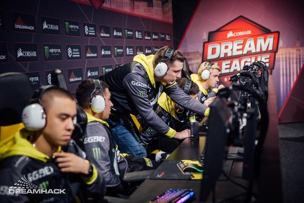 Natus Vincere | Фото: DreamHack