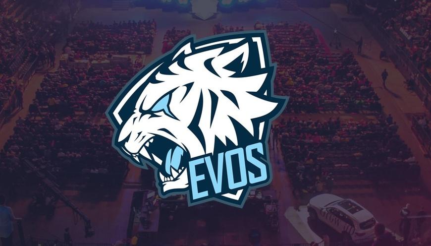 EVOS Esports will fill the last free spot at ESL One Hamburg