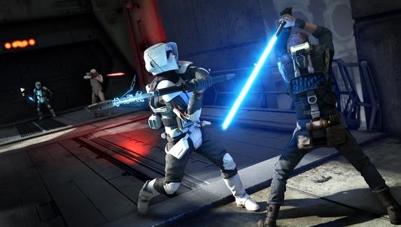 Star Wars Jedi: Fallen Order возглавила чарт продаж в Steam за вторую неделю ноября