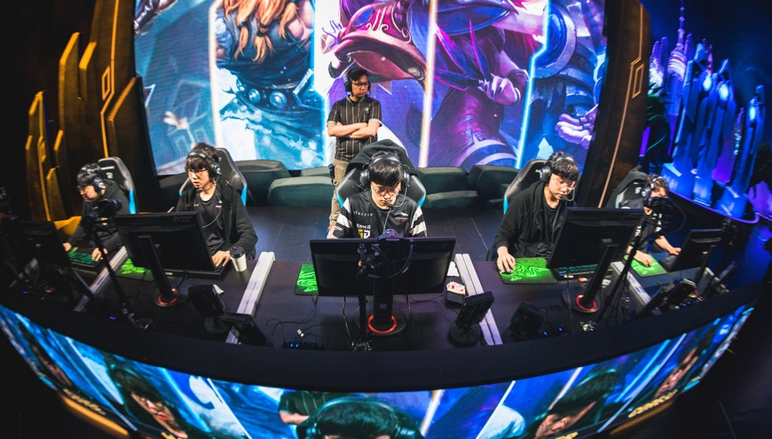 Worlds 2018 Day 5: Which match to watch