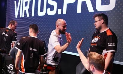 Kuben о выходе Virtus.pro в полуфинал CS:GO Asia Championships: «Мы наконец-то хорошо сыграли всей командой»
