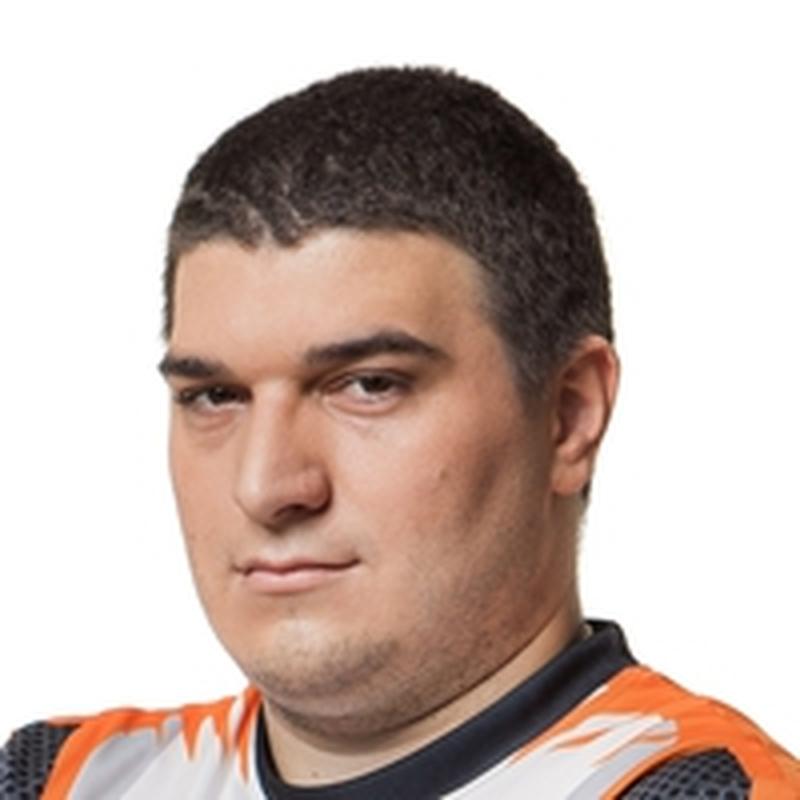 Никола LeBronDota Попович