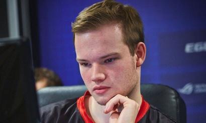 Limmp: «Очень сложно попасть на турнир с таким уровнем конкуренции»