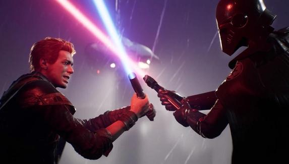 В Origin началась распродажа игр — скидки на FIFA 20 и Star Wars Jedi: Fallen Order
