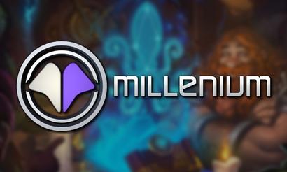 Pavel присоединился к Millenium