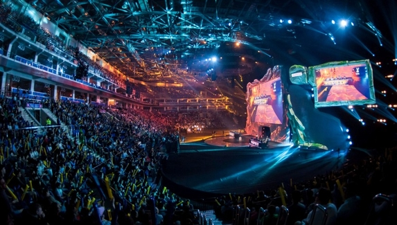 VK Pay дает скидку в 10% на билеты EPICENTER Major 2019