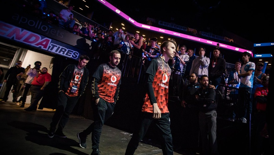 mousesports overcome Team Liquid to emerge victorious at ESL One: New York