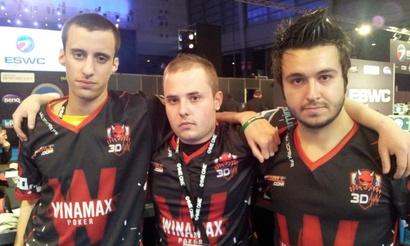 Team 3DMAX вернется в киберспорт