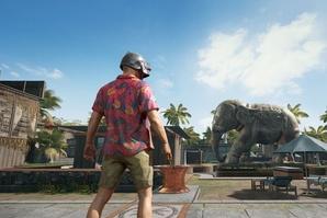 PUBG Corporation drops lawsuit against Epic Games' Fortnite