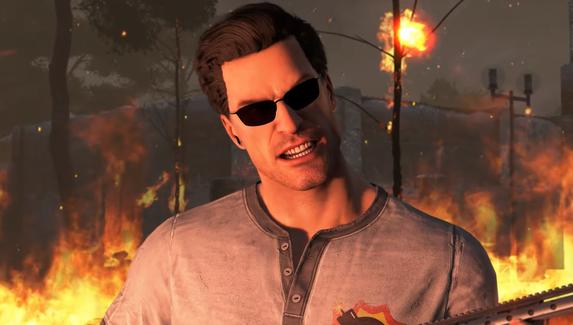 Состоялся релиз Serious Sam 4 — большинство критиков высоко оценили игру