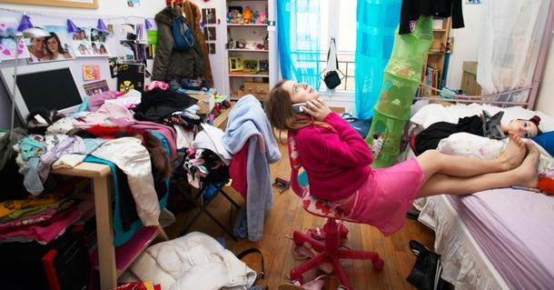 Типичная комната девушки-стримера со «дна Twitch» | Изображение: gruporadiohits.com