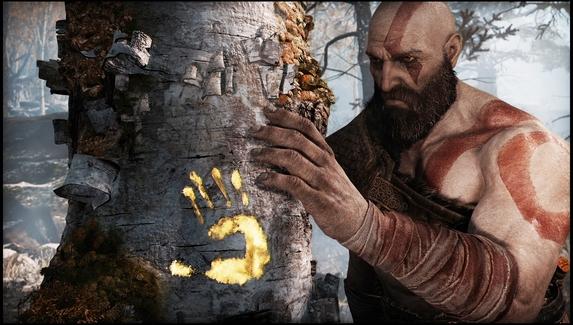 Разработчик God of War рассказал об истории, которую хотел бы показать в игре